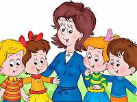 сопровождение ребенка в школу