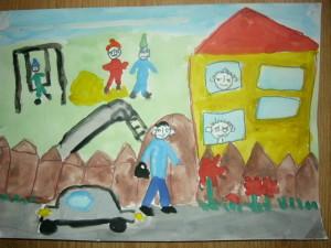Детский сад или няня